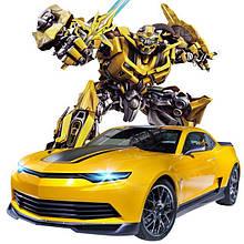 Іграшки Роботи-Трансформери