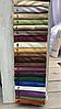 Комплект двоколірних штор новинка, фото 6