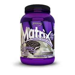Syntrax Matrix 2.0 900g
