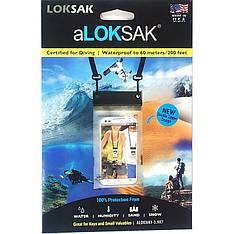 Водонепроницаемый пакет ALoksak ALOK1-3.9х7