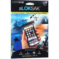Водонепроницаемый пакет ALoksak ALOK1-3X6