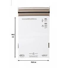 Водонепроницаемый пакет ALoksak (10,2х16,5 см), фото 3