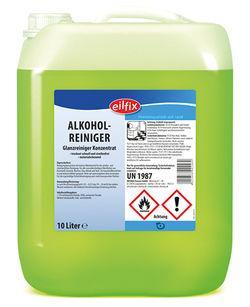 Универсальное концентрированное средство Eilfix ALKOHOLREINIGER, 10 литров