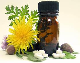 Фітопрепарати для здоров'я