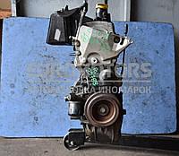 Двигатель Renault Clio (II)  1998-2005 1.2 16V D4F B 712