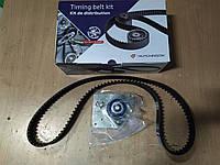 """Комплект ГРМ (ролик с натяжителем + ремень) на Renault Trafic 2001-> 1.9dCi """"HUTCHINSON"""" KH 151 - Франция, фото 1"""