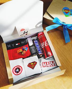Любимые люди достойны лучших подарков!