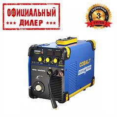 Сварочный полуавтомат Искра-Профи Cobalt MIG-340DC (6.8 кВт, 320А)
