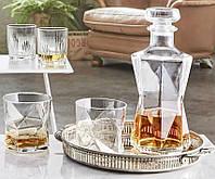 Набор для виски (7пр.) BORMIOLI ROCCO Cassiopea 234525S01021990