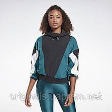 Женская куртка Reebok Studio High Intensity FK5368 2020