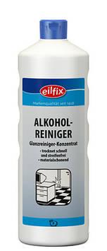 Универсальное концентрированное средство Eilfix ALKOHOLREINIGER 1 литр