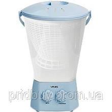 Мийка для овочей та фруктів Vinis VFW-800B (8л,стерилізац,дезінфекція,тайм) АКЦІЯ