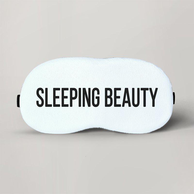 Маска для сна Sleeping Beauty