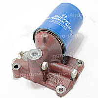 Комплект для установки масляного фильтра МТЗ Д-240, Д-243 вместо центрифуги 245-1017015-Б
