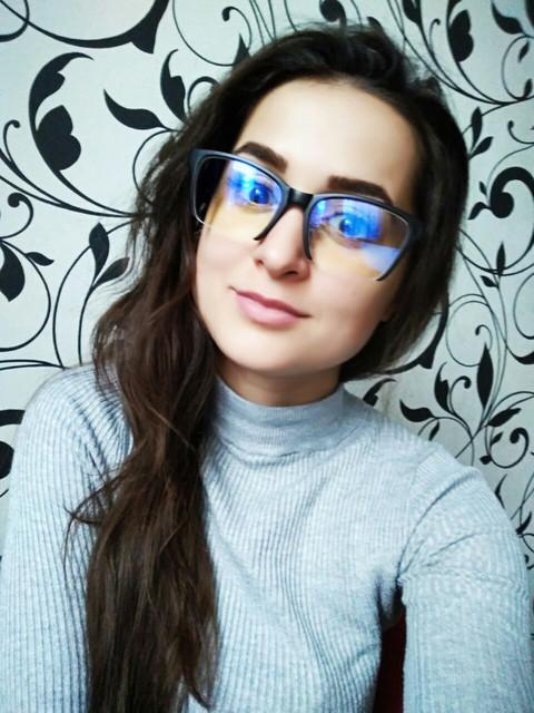 Имиджевые очки для стиля
