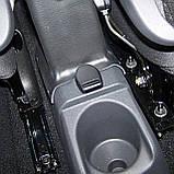 Подлокотник Armcik S2 для Renault Lodgy, Dokker (5 мест), Dokker Van 2012-2020 (Euro 5), фото 8