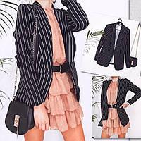 Пиджак стильный  в расцветках 41815, фото 1