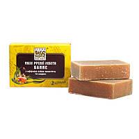 Натуральное мыло Банное с эвкалиптом и медом 75 грамм (F36)