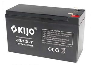 Акумулятор Kijo JS12-7