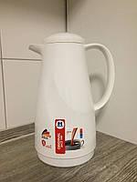 Термос 1 литра для чая и кофе сделано в Германия