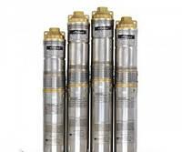 Насос шнек. SPRUT QGDа 1.8-50-0.5 кВт /46-72м./нерж.+пульт