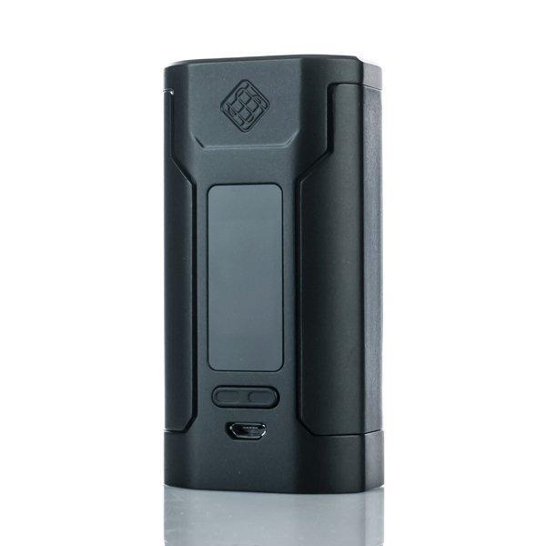 Батарейный мод Wismec Predator 228W Black