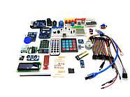 Arduino Uno KIT набор Mega Pack + отладочная плата стартовый набор + Обучение, фото 3