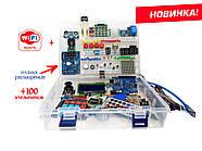 Arduino Uno KIT набор Mega Pack + отладочная плата стартовый набор + Обучение, фото 2