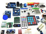 Arduino Uno KIT набор Mega Pack + отладочная плата стартовый набор + Обучение, фото 4
