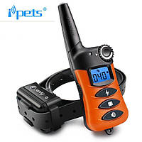 Ошейник для тренировки собаки iPets 620 100% Водонепроницаемый Перезаряжаемый, фото 1