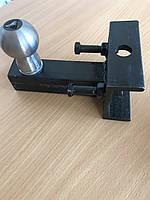 Переходник на прицеп для мототрактора, фаркоп для мотоблока водянки, фото 1