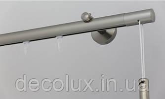 Карниз для штор на шнурової управління Техно 30 Zegar