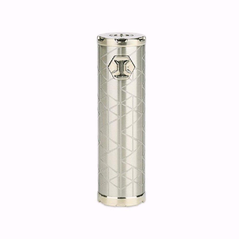Батарейный мод Eleaf ijust 3 Silver 3000 mAh OEM