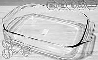 """Прямоугольная Форма Для Запекания Pyrex """"Irresistible"""" 3.8L(390*250*65мм)"""