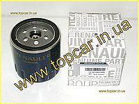 Фільтр масляний Renault Подальше II 1.5 DCI 12 - ОРИГІНАЛ 152085488R