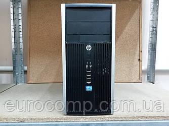 Компьютер для дома и офиса HP DC6300 MT (Core i3-3220/4GB/250GB)