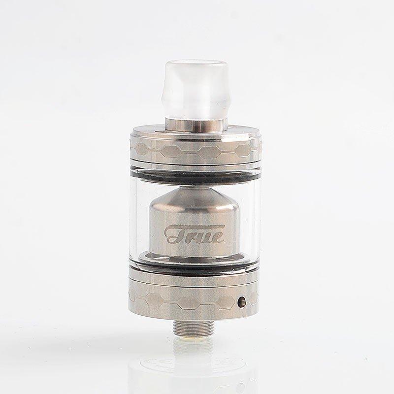 Атомайзер Ehpro True MTL RTA Silver