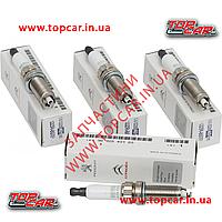 Свеча зажигания Citroen C3 1.4VTI  ОРИГИНАЛ 9802840180