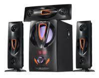 Акустична система Big ERA EAR 83 3 в 1 60 Вт
