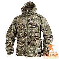Куртка флисовая Helikon-Tex® PATRIOT Jacket - Double Fleece - MP Camo® 2XL