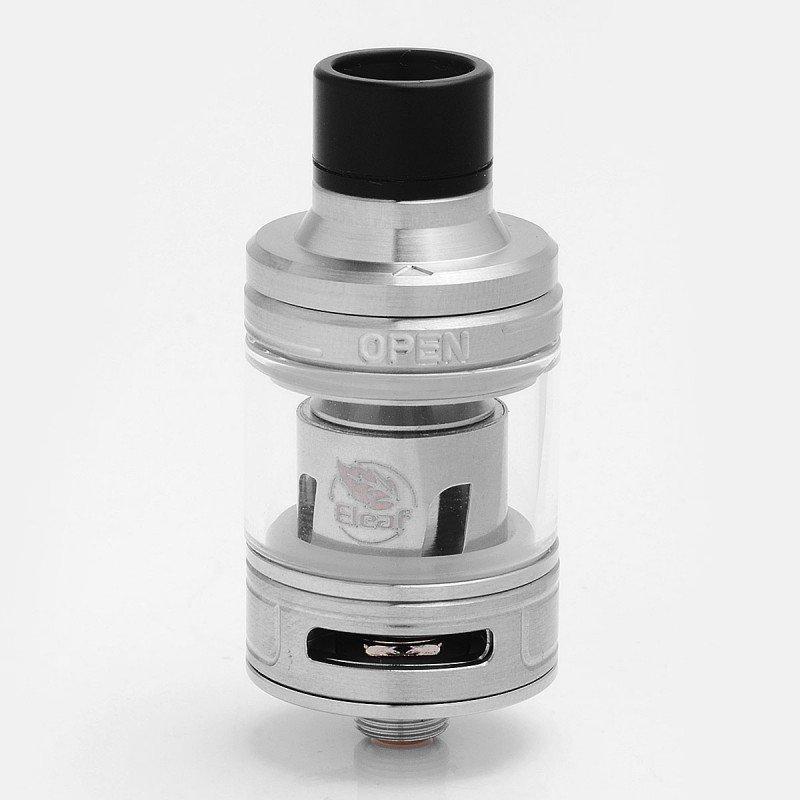 Атомайзер Eleaf ELLO mini RTA 2 ml Silver
