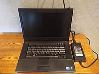 "Ноутбук Dell Precision M4500 Intel Core i5-M560 2.67GHz Б/У 15.6"""