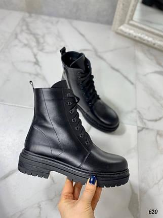 Готические ботинки, фото 2