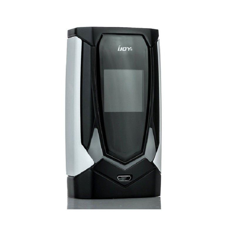 Батарейный мод Ijoy Avenger 270 with voice control Matt Black