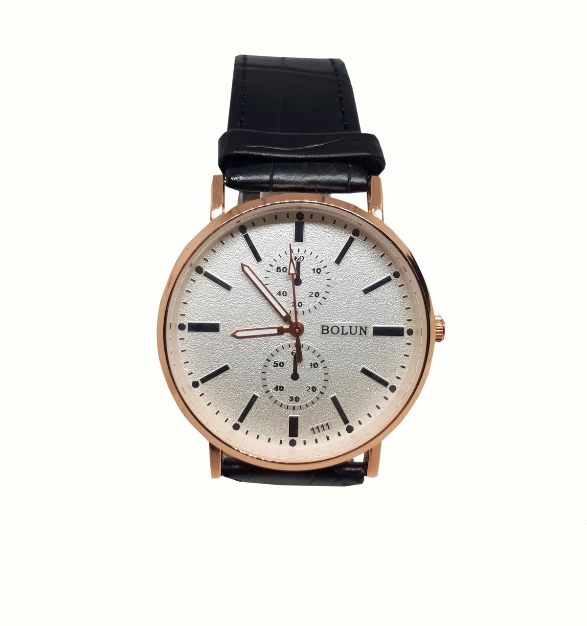 Мужские часы Bolun 1111 Черный