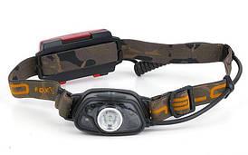 Фонарь налобный Fox Halo MS250 Headtorch
