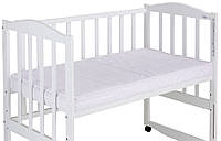 Кроватка Babyroom Зайчонок Z100