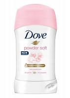 Антиперспірант - олівець Dove Powder Soft 40 мл.