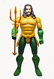 ✅Фігурка Аквамен 29 див. Супергерої Марвел, фото 2
