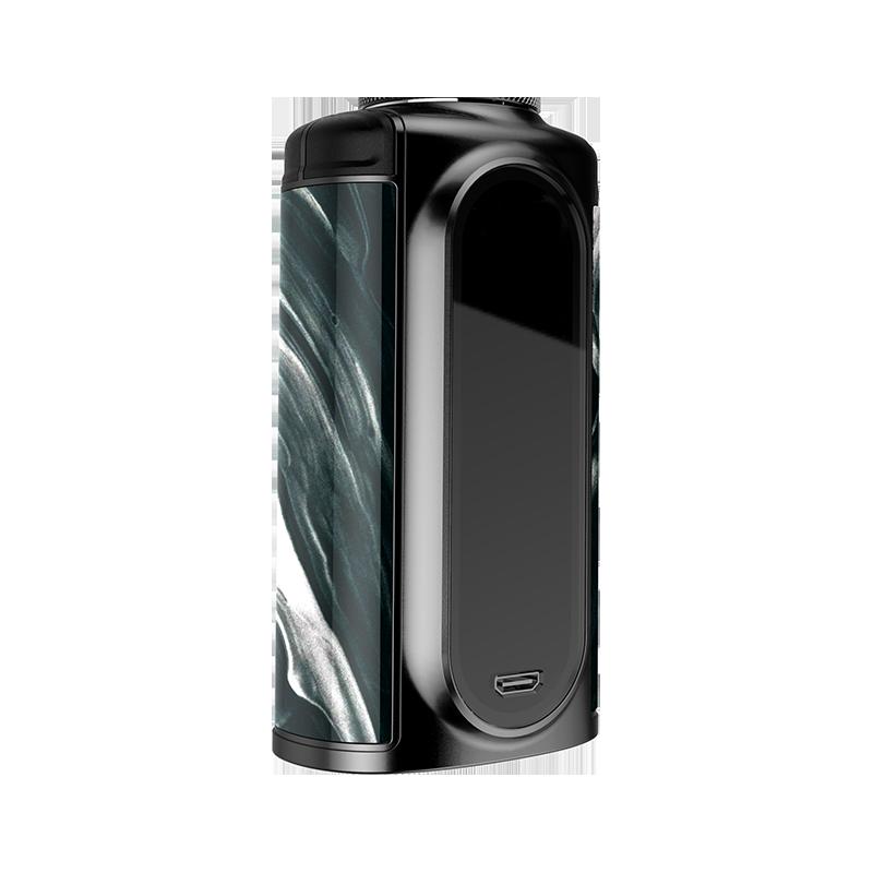 Батарейный мод Voopoo Vmate 200W TC Mod P-Waterfall Black